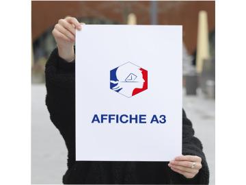 Affiche A3